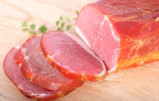Балик зі свинини