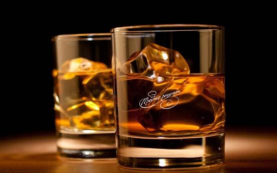Рецепт ячменного виски