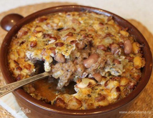 Старинный португальский суп