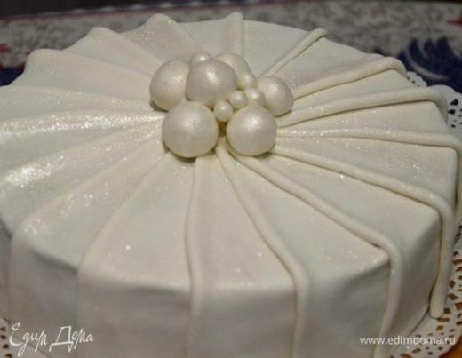 Торт «Элегантность»