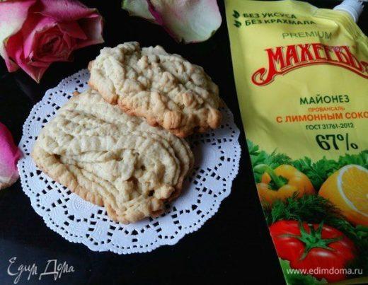 Печенье «Тающее»
