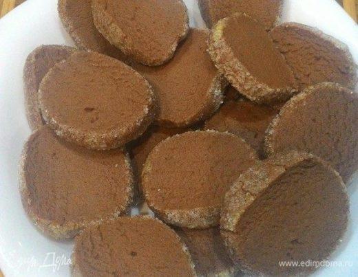Шоколадные «бриллианты» по рецепту Пьера Эрме