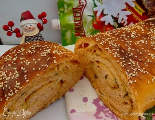 Хлеб «Махеевский»