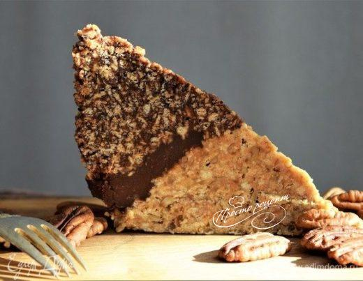 Торт «Египетская пирамида»