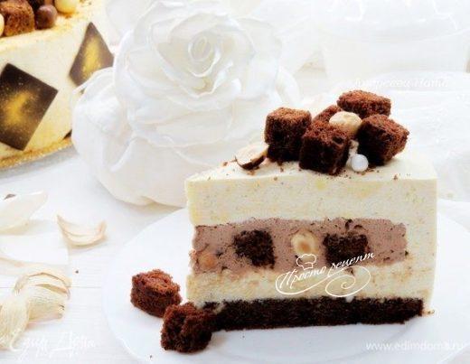 Торт «Диабелла»