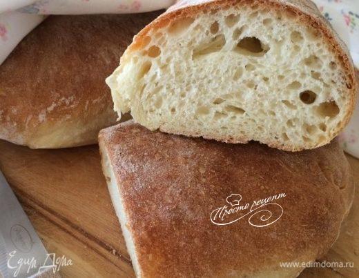 Хлеб Pane Ca savio