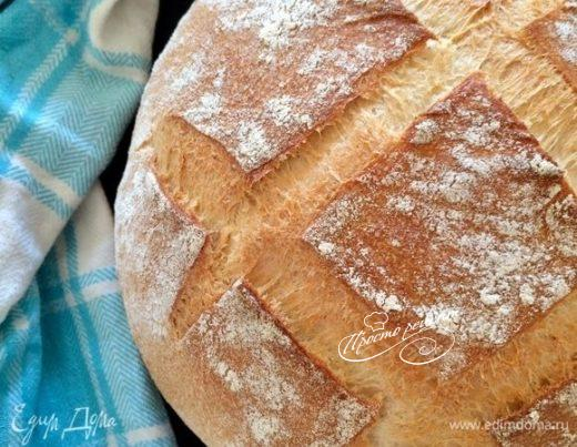 Хлеб Turnipseed Sisters White Loaf