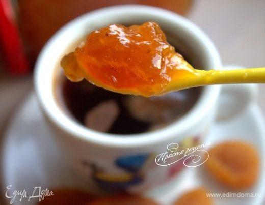 Алыча с сахаром