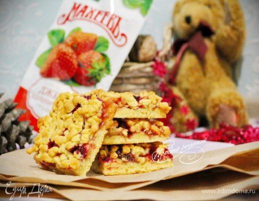 Печенье по-махеевски