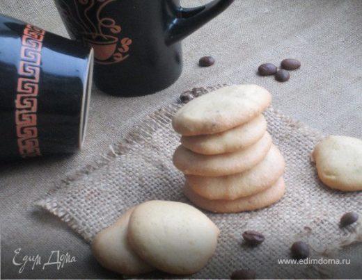 Печенье «Бриджидини» из Лампореккьо