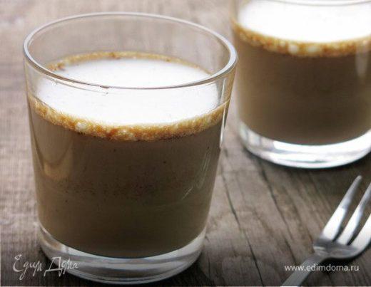 Кофе на вилке (Caffè in forchetta)