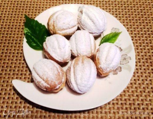 Печенье «Орешки»