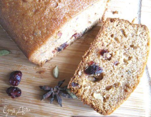 Хлеб со специями Pain d'Epices