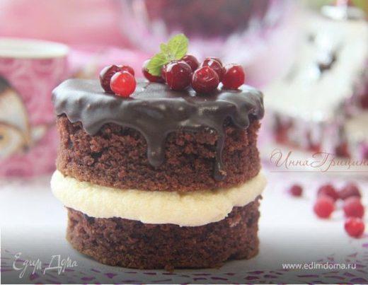 Пирожные «Пища Ри»