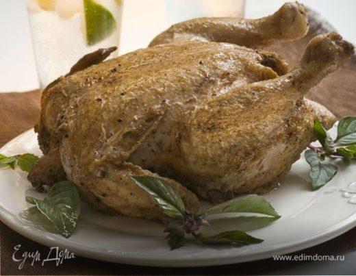 Китайский ароматный цыпленок