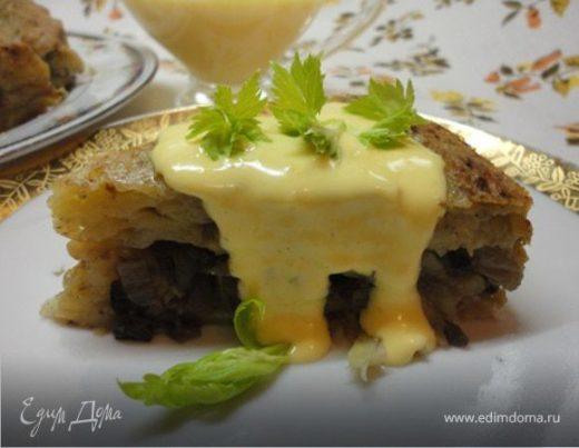 Картофельная бабка