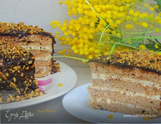 Торт «Кутузов»