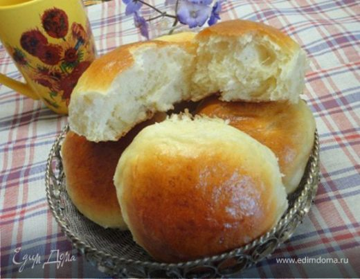 Венские булочки (утренние)