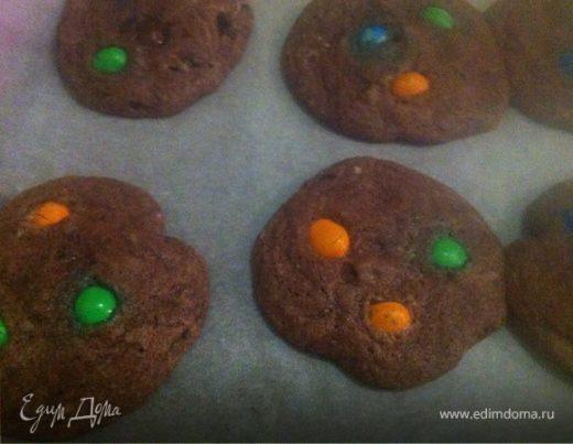 Американское печенье